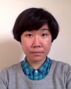 Priscilla Kim (160x200)
