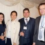 Hannah Giles, Hay Hwang, Simon Kitchin, Alexander Giles