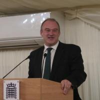 Sir Ed Davey